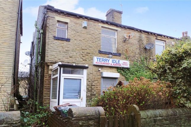 Thumbnail Terraced house for sale in Town Gate, Wyke, Bradford