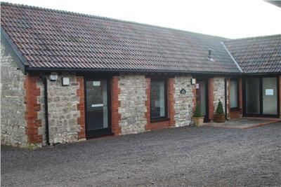 Thumbnail Office to let in The Steading, Manor Farm, Stratton On The Fosse, Somerset