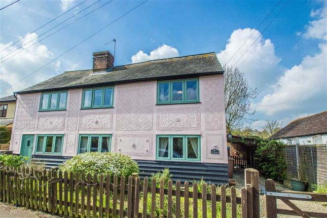 Thumbnail Property for sale in Barley Croft End, Furnheux Pelham, Herts