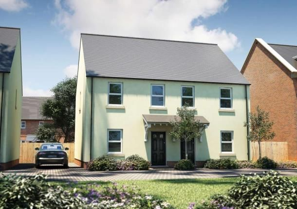 Thumbnail Terraced house for sale in Topsham, Exeter