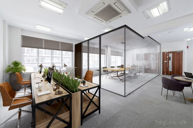 Thumbnail Office to let in Fitzrovia