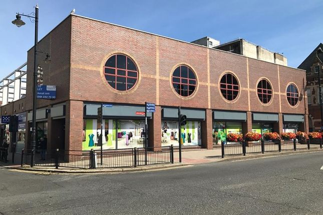 Thumbnail Retail premises to let in 8 Signal House, Waterloo Place, Sunderland, Tyne And Wear