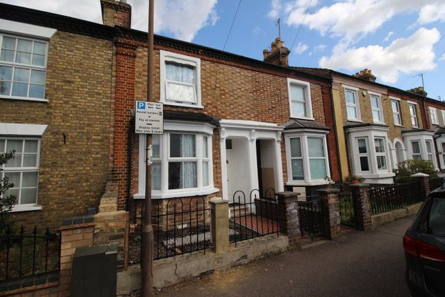Thumbnail Semi-detached house to rent in Brereton Road, Bedford