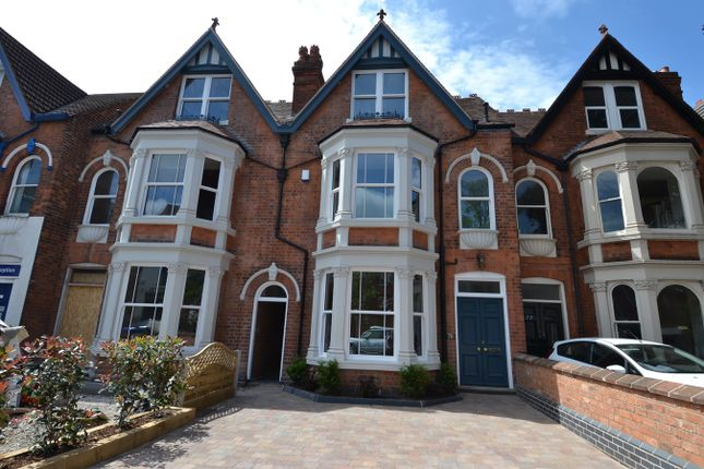 Thumbnail Terraced house for sale in Alcester Road, Moseley, Birmingham