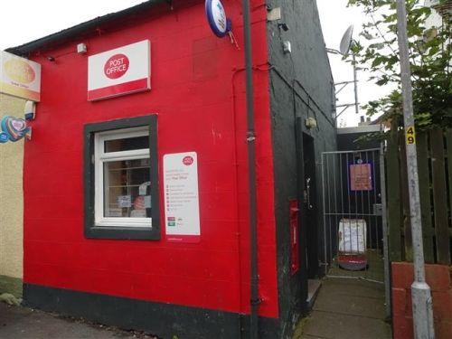Retail premises for sale in Workington, Cumbria