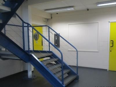 Photo 12 of Big Yellow Self Storage Chester, The Printworks, Sealand Road, Chester CH1