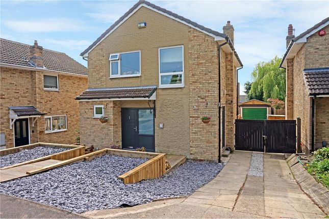 Thumbnail Detached house for sale in Thorpe Lane, Almondbury, Huddersfield