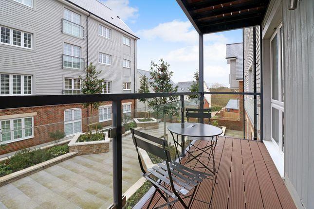Balcony of The Boulevard, Horsham RH12