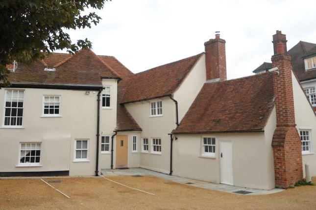 Thumbnail Flat to rent in Stock Lane, Ingatestone, Essex