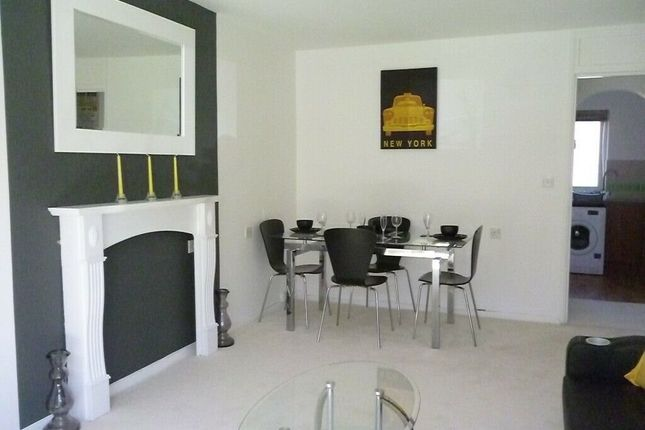 Thumbnail 1 bed property to rent in Sheldrick Close, Colliers Wood, London