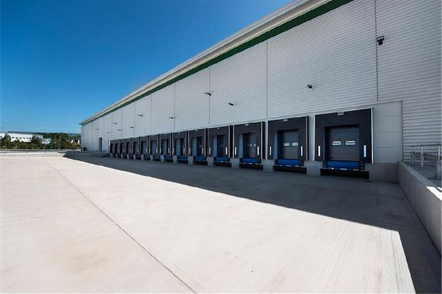 Thumbnail Warehouse to let in Conneqt 130, Blakeney Way, Cannock, Staffordshire, UK