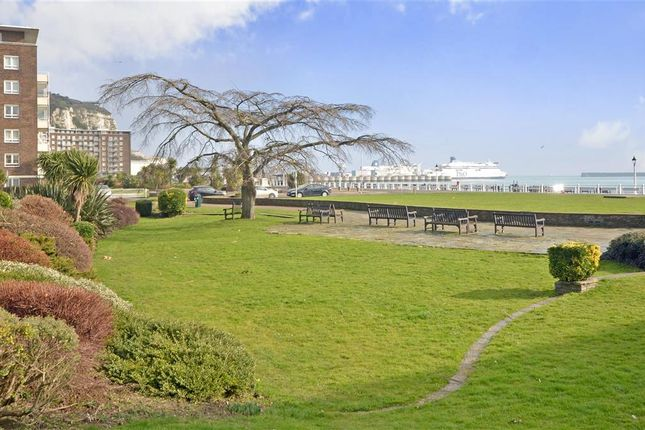 Thumbnail Flat for sale in Camden Crescent, Dover, Kent