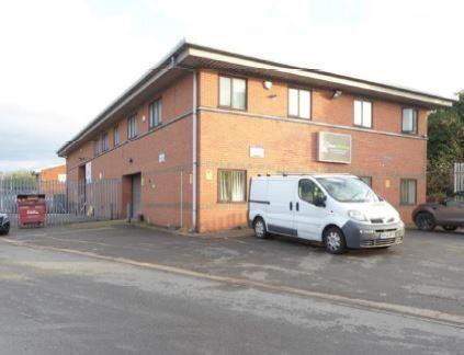 Thumbnail Light industrial for sale in Unit B, Anchor Business Centre, Beddington Lane, Croydon