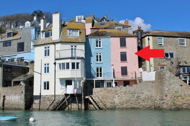 Thumbnail Cottage for sale in Fore Street, Salcombe