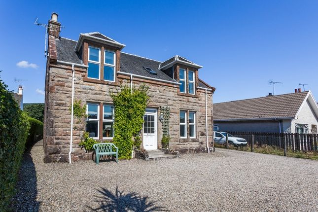 Thumbnail Semi-detached house for sale in Lamlash, Isle Of Arran, North Ayrshire