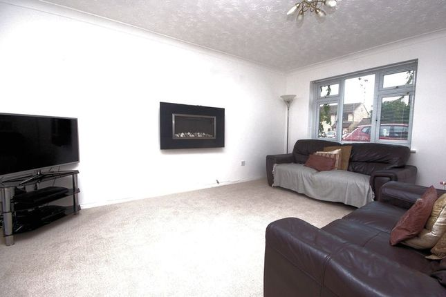 Lounge of Sparrow Court, Lee-On-The-Solent PO13