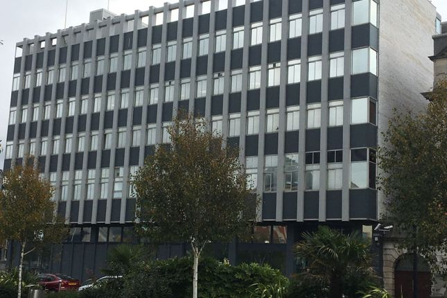 Office to let in Adelaide Street, Swansea