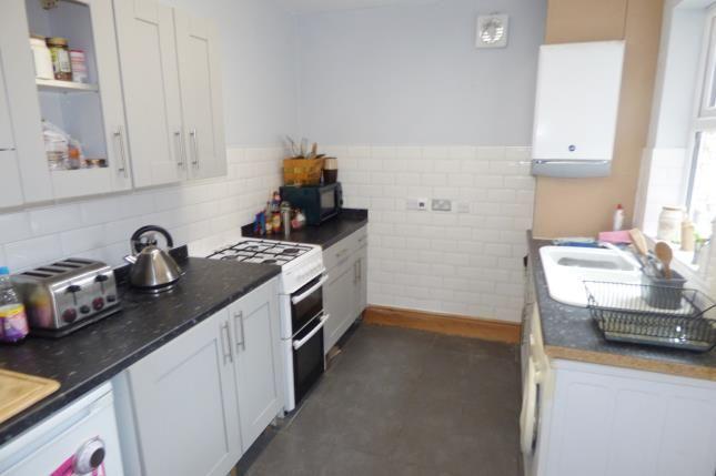 Kitchen of Old Liverpool Road, Sankey Bridges, Warrington, Cheshire WA5