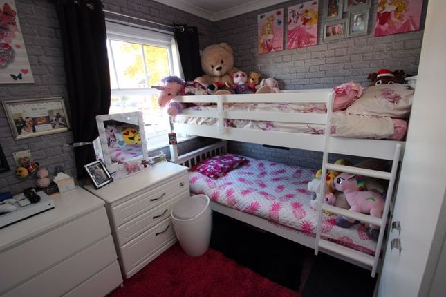 Bedroom of Gateley Close, Redditch B98