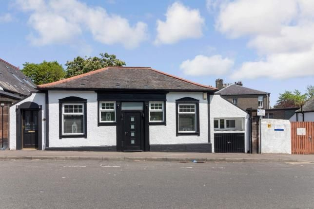 Thumbnail Terraced house for sale in Carlyle Road, Kirkcaldy, Fife