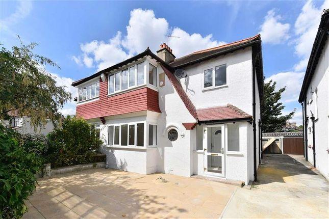 Thumbnail Property to rent in Green Lane, London