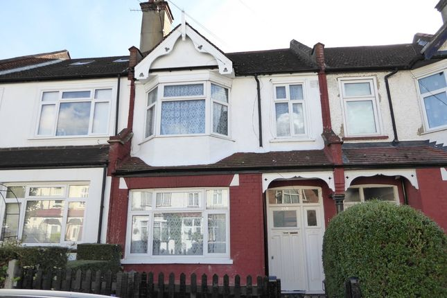Thumbnail Terraced house for sale in Links Road, Tooting