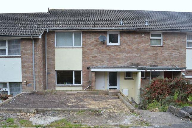 Thumbnail Terraced house for sale in Magdalene Road, Writhlington, Radstock