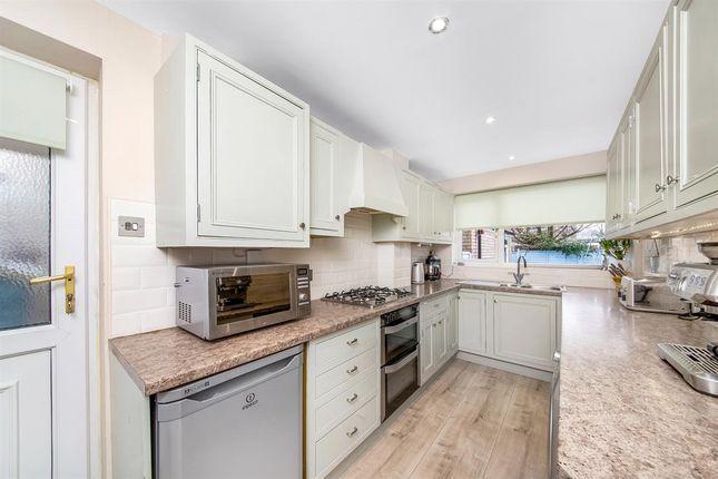 Kitchen of Mancroft, Haxby, York YO32