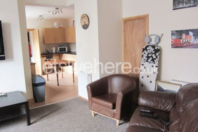 Thumbnail End terrace house to rent in Cardigan Terrace, Heaton, Newcastle Upon Tyne