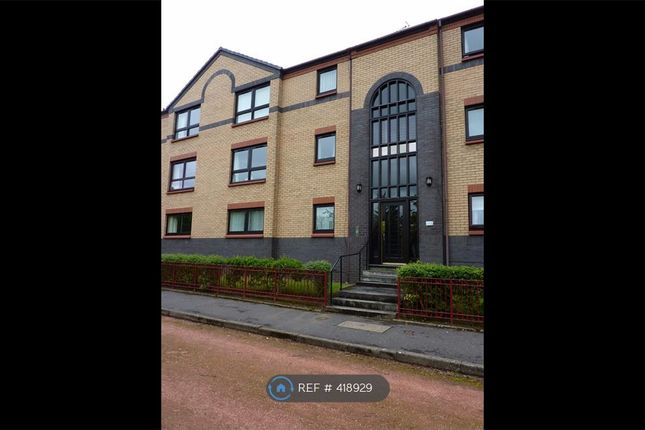 Thumbnail Flat to rent in The Village, East Kilbride