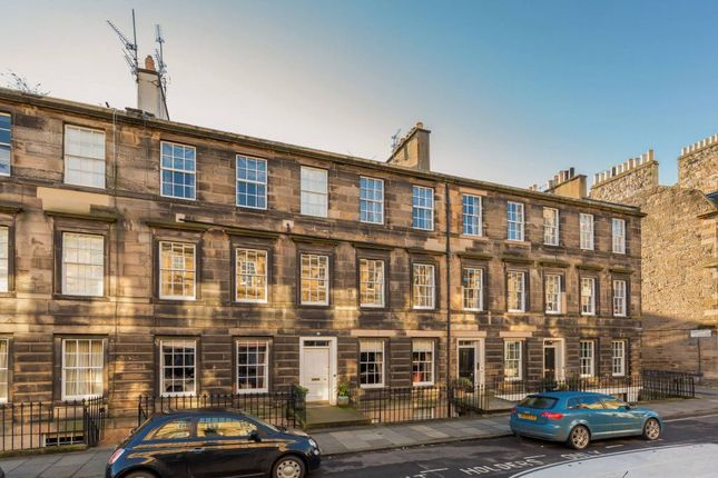 Thumbnail Flat for sale in 69B, Cumberland Street, New Town