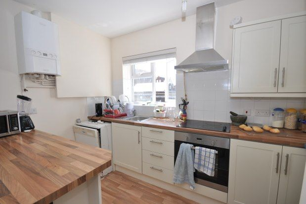 Thumbnail Flat to rent in 115 High Street, Gillingham