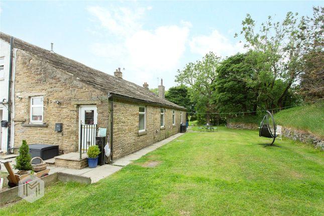 1 bed bungalow for sale in Edgworth Moor Farm Shippon, Broadhead Road, Bolton BL7