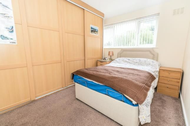 Bedroom Two of Alvechurch Road, Northfield, Birmingham, West Midlands B31