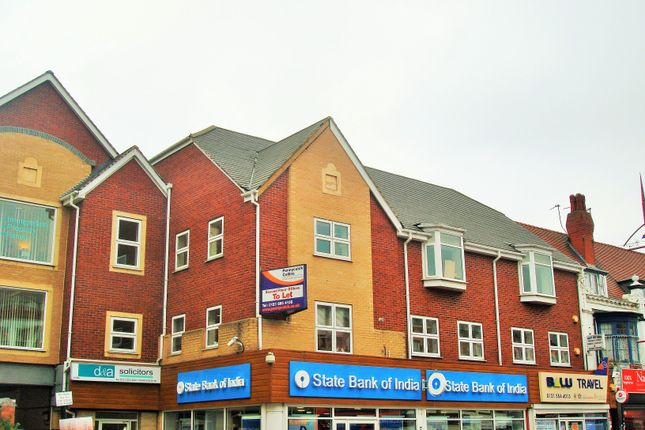 Office to let in Soho Road, Handsworth