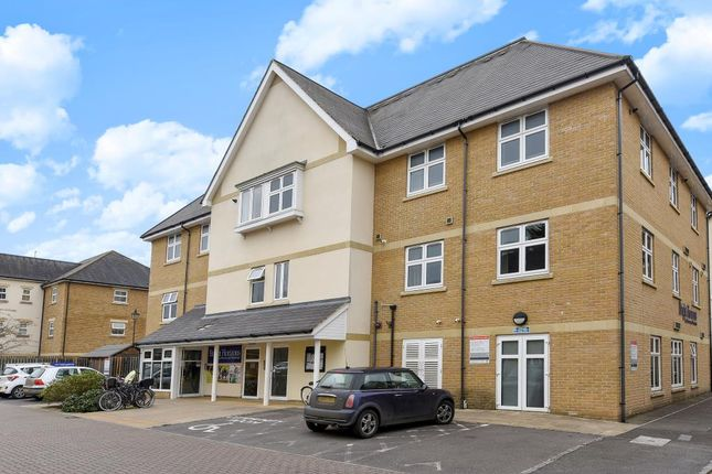Thumbnail Flat for sale in Clear Water Place, North Oxford