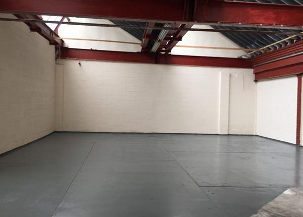 Light industrial to let in Netherton Mill, Holdsworth Road, Holmfield, Halifax