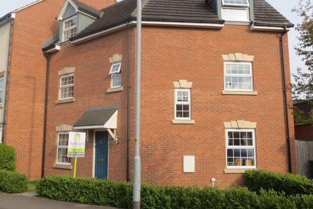 Thumbnail Property to rent in Goose Bay Drive Kingsway, Quedgeley, Gloucester