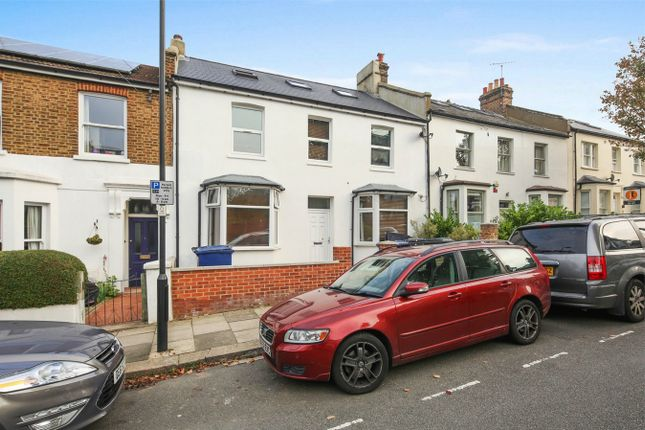 Thumbnail Detached house to rent in Brougham Road, London
