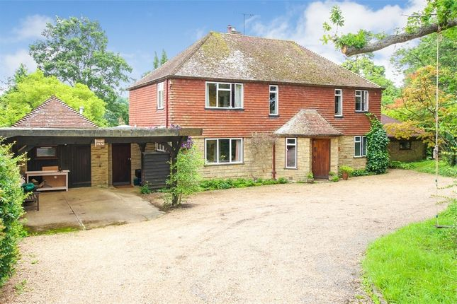 Thumbnail Detached house for sale in Priory Mead, Priory Road, Forest Row, East Sussex