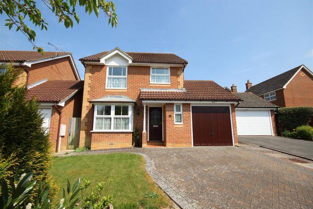 Thumbnail Property for sale in New Barn Lane, Ridgewood, Uckfield