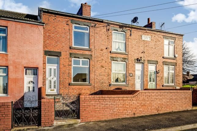 Front Views of Lafflands Lane, Ryhill, Wakefield, West Yorkshire WF4