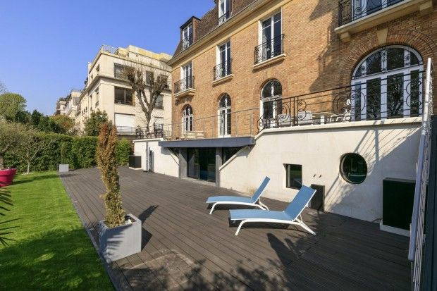 Properties for sale in Paris-Ile de France, Île-de-France ...