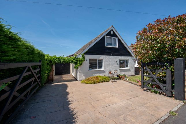 Thumbnail Detached house for sale in Maltby Road, Woodthorpe, Nottingham