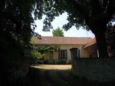Property for sale in Saint-Saturnin-Du-Bois, Charente-Maritime, France