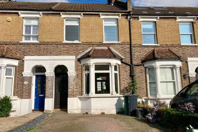 Thumbnail Terraced house to rent in Monson Road, Redhill