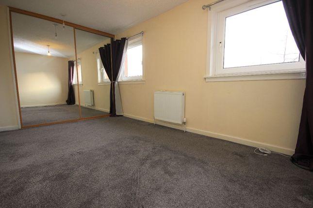Master Bedroom of Lea Rig, Forth, Lanark ML11