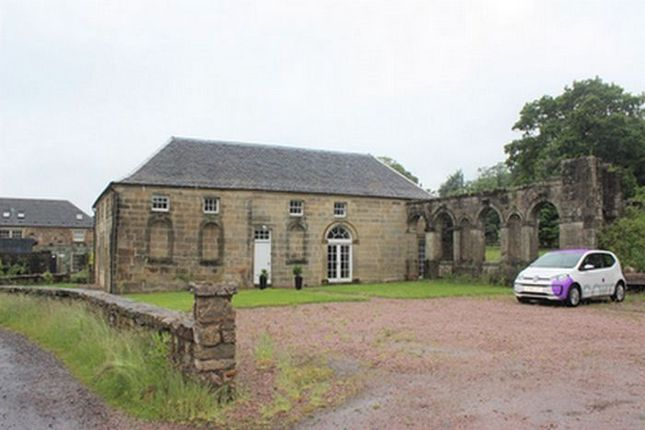 Thumbnail Detached house to rent in Semple House, Lochwinnoch