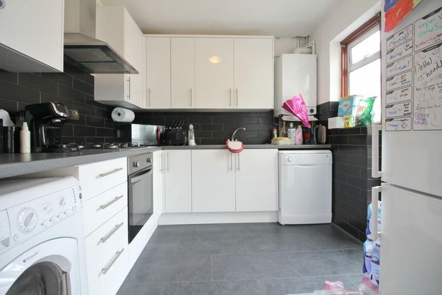 Thumbnail Terraced house to rent in Stafford Road, Ruislip