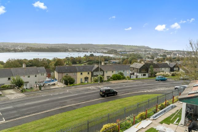 Thumbnail Flat for sale in Riverview, Astor Drive, Mount Gould, Plymouth
